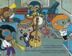 Porter_Jazz_Band