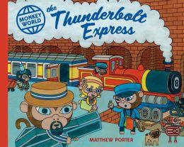 Porter_Thunderbolt_cover