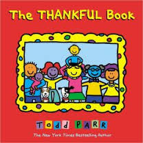 Thankful_Book